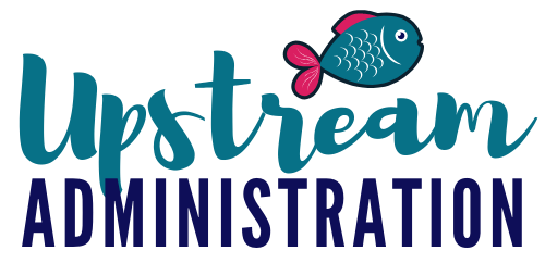 Upstream Administration